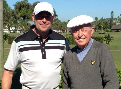 Dave and Bob Toski