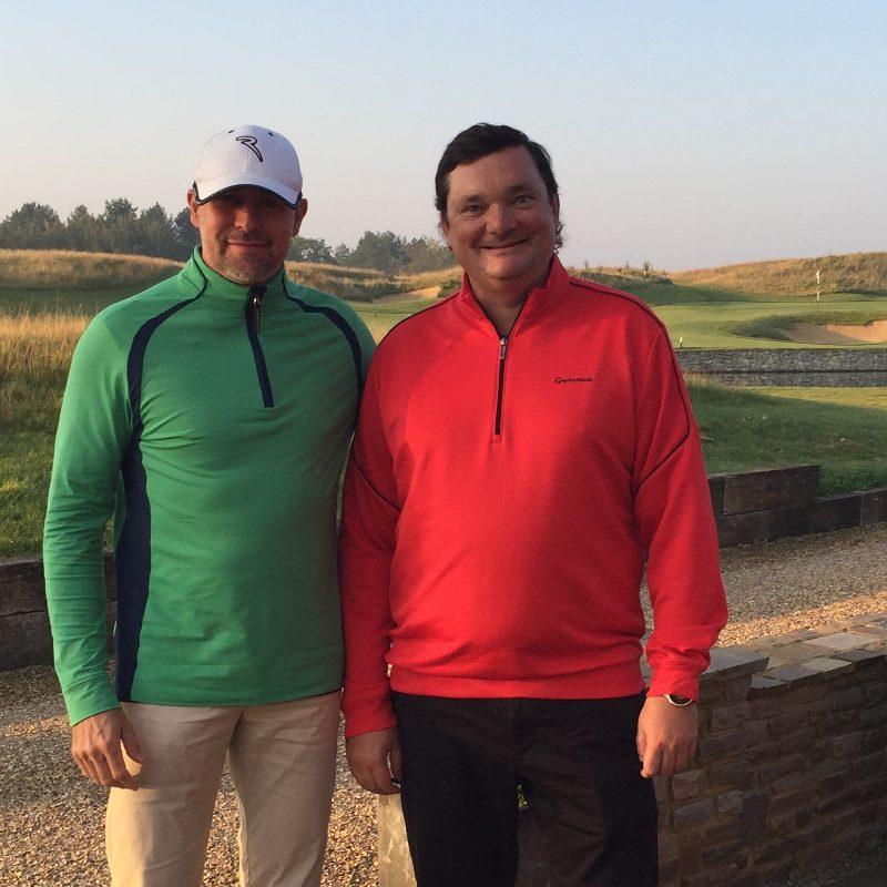 David Morris Golf - The Centurion Club