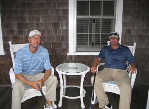Dave and Bob Truono