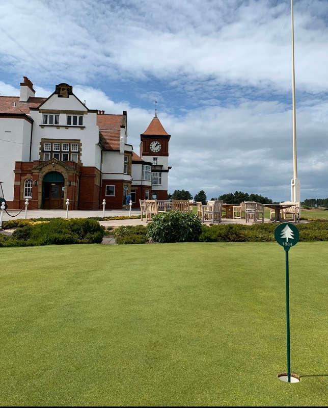 David Morris Golf Liverpool